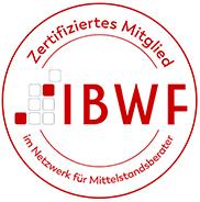 IBWF Institut für Betriebsberatung, Wirtschaftsförderung und –Forschung e.V.